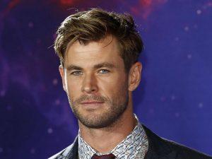 Chris Hemsworth – An Actor's Mentality
