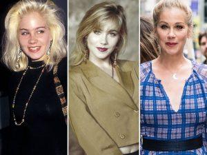 Christina Applegate – Emmy Award-winner Now Facing Multiple Sclerosis